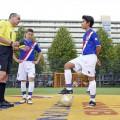 Voorjaarscompetitie PEC Zwolle Street League