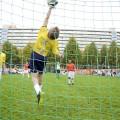 Openingsronde PEC Zwolle Street League