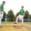 Vanmiddag openingsronde PEC Zwolle Street League