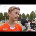 Aftrap PEC Zwolle Street League 2015/2016