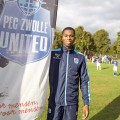 2e speelronde PEC Zwolle Street League
